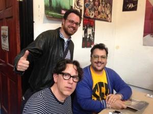 2 Johns and a 2bitmonkey