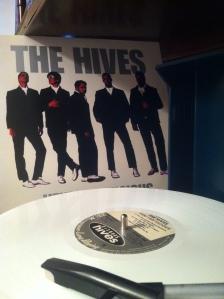 Hives-Veni Vidi Vicious